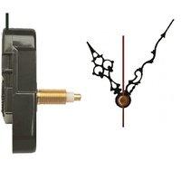 Maquinaria de reloj manualidades trasgu - Comprar mecanismo reloj pared ...