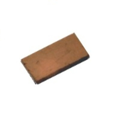 Ladrillo macizo 30x15x4 mm manualidades trasgu - Precio ladrillo macizo ...