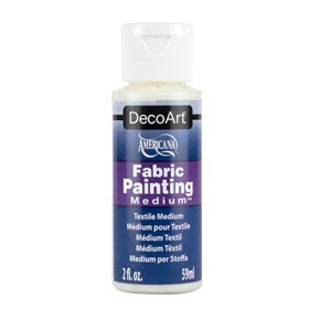 Medium TEXTIL Decoart DAS10 (59ml)
