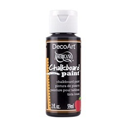 Pintura de pizarra Decoart DS90 (59 ml.)
