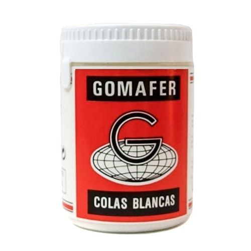 Cola blanca Gomafer 500 gr.
