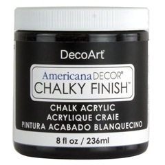 CHALKY FINISH ADC29 CARBÓN