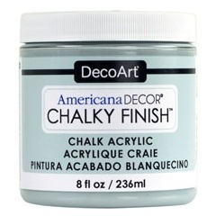 CHALKY FINISH ADC17 Vintage