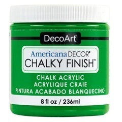 CHALKY FINISH ADC15 Verde Fortuna