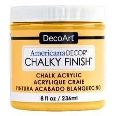 CHALKY FINISH ADC12 Naranja Herencia 236ml
