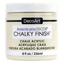 CHALKY FINISH ADC02 Crudo Encaje