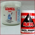 ALKYL - LATEX