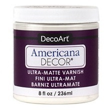 Barniz americana DECOR ADM04 236ml