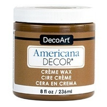 Cera en crema ADM02 Marron Oro 236ml