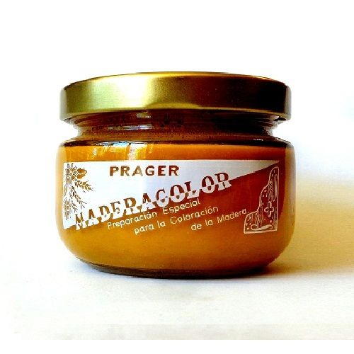 Tinte Maderacolor Prager Ocre 100ml