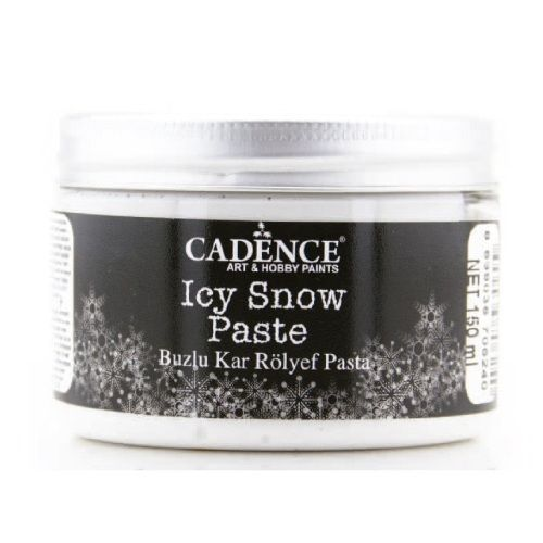 Pasta relieve NIEVE Cadence 150ml.
