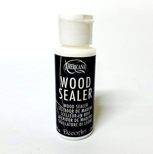 Sellador de madera 60ml DECOART DS16