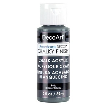 CHALKY FINISH ADC28 Gris Relíquia 59ml