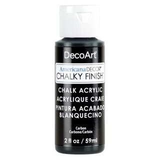 CHALKY FINISH ADC29 CARBÓN 59ml