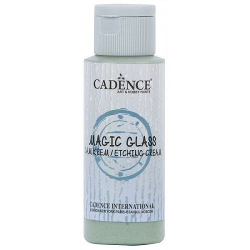 Acido para cristal Cadence Magic Glass 59ml