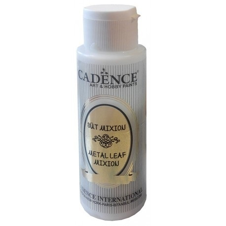 Mixtion adhesivo al agua  Cadence 120ml