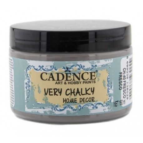 Chalky Home Cadence CH42 Gris Marrón
