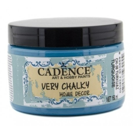 Chalky Home Cadence CH38 Turquesa