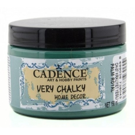 Chalky Home Cadence CH37 Palma Real
