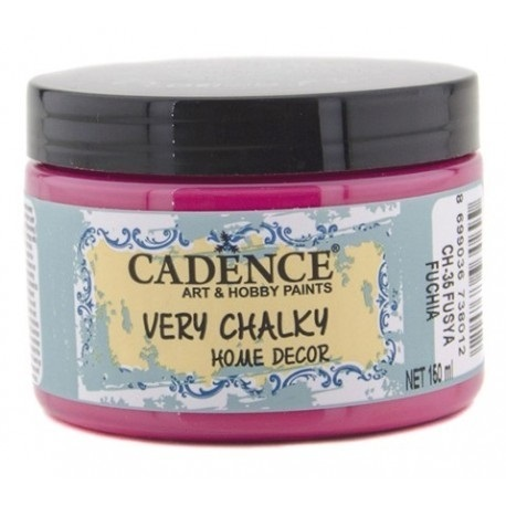 Chalky Home Cadence CH35 Fucsia