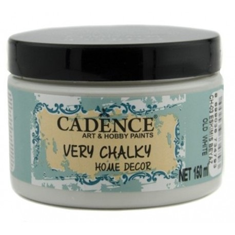 Chalky Home Cadence CH03 Blanco Anciano